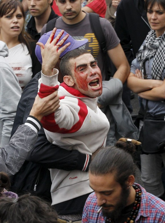 manifestacion-en-madrid