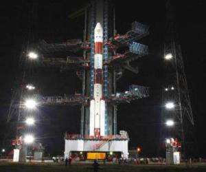 programa-espacial-india
