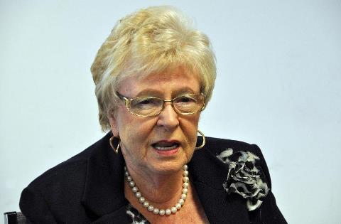 Reverenda Joan Brown Campbell