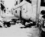 Masacre de Sabra y Chatila