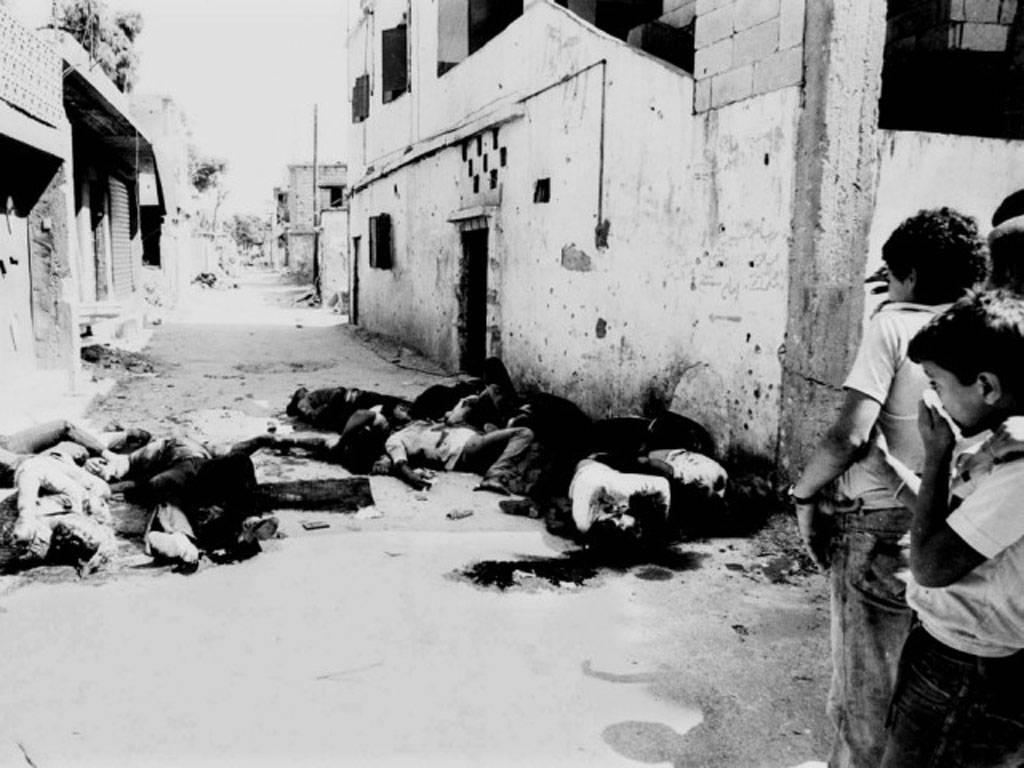 Masacre En Nueva Zelanda Video Completo Gallery: La Masacre Olvidada