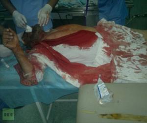 libia masacre