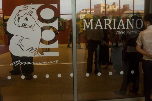 Inauguración. Foto: Jorge Ramírez.