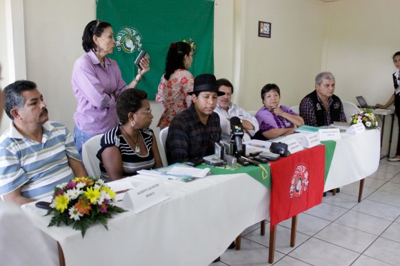 CLOC-VC, Nicaragua. Foto: Alejandro Ramírez Anderson