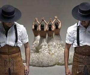 Ballet Español de Cuba. Foto: Archivo
