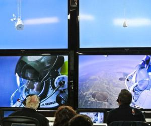 US-AUSTRIA-SPACE-TECHNOLOGY