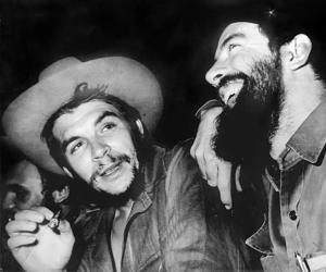 Camilo y el Che