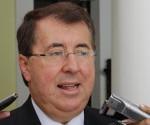 César Pérez, uno de los implicados.