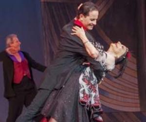 Alicia Alonso baila una vez más a los 90 años
