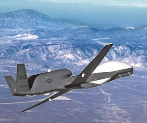 Drones, niños mimados del Nobel de la Paz