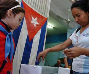 Más de 383 mil camagüeyanos ejercieron su derecho al voto