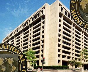 Fondo Monetario Internacional admite fragilidad de economía mundial en 2013