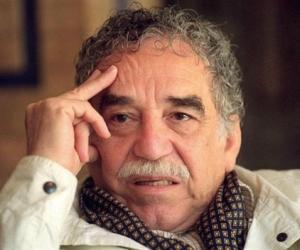 Colombia honra al célebre escritor Gabriel García Márquez
