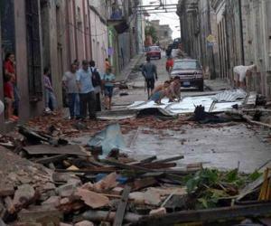 Raúl ordena evaluar los daños materiales causados por Sandy
