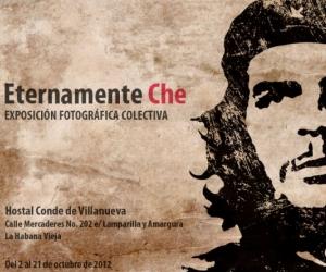 Exposición Che