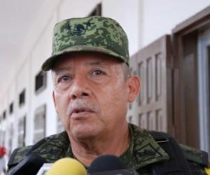 Comandante Anastacio García. Foto: Archivo Telesur.