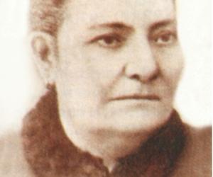 Leonor Pérez Cabrera, madre de José Martí