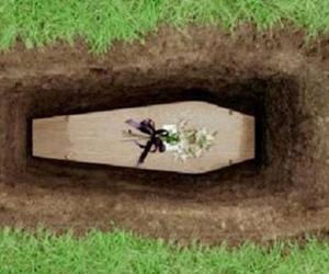 muertes