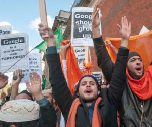 musulmanes-protestan