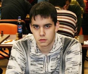 Nepo había perdido con Leinier en el Capablanca 2012.