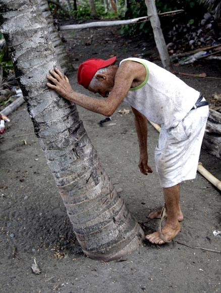 Rafael Jiménez Fuentes, el Mambí de Duaba. Foto: Ismael Francisco/Cubadebate.