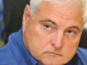 Continúa en Panamá escándo relacionado a Martinelli