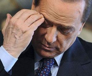 Condenado Berlusconi a siete años de prisión