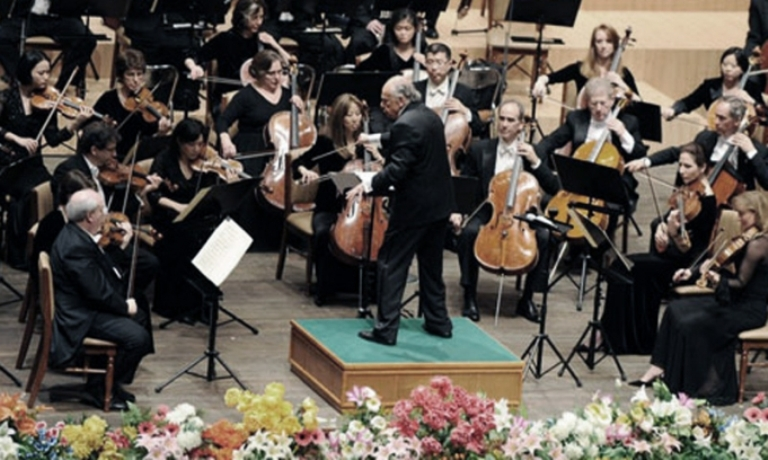 Gira de la Orquesta Sinfónica Nacional de Cuba por Estados Unidos
