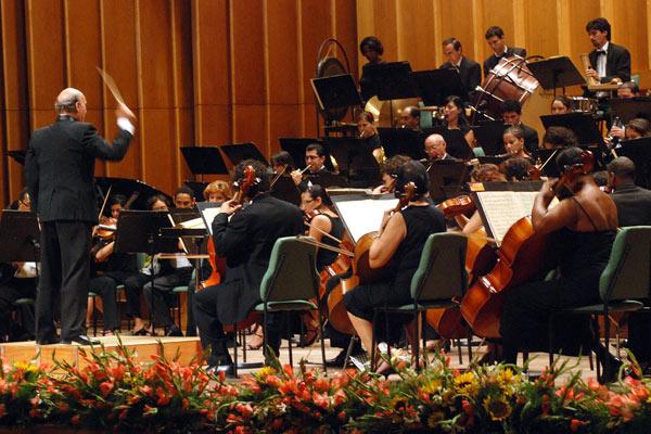 L'Orchestre symphonique participera à la clôture du Festival de musique contemporaine