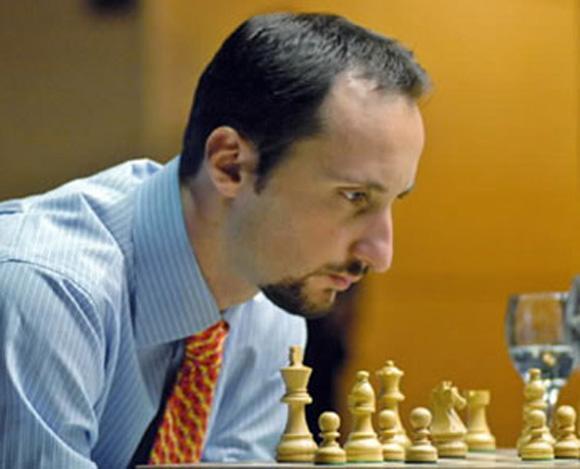 Topalov evocó su etapa de esplendor.