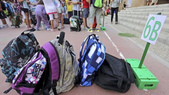 Unesco: España encabeza lista de fracaso escolar en Europa