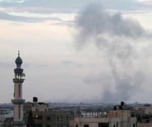 Ataque a Gaza