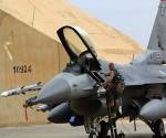 F-16 fabricados por RADA
