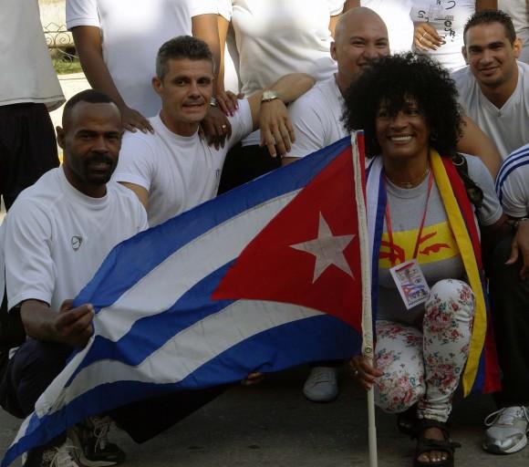 VIII Coloquio Internacional por la  Liberación de los Cinco y contra el Terrorismo, en Holguín