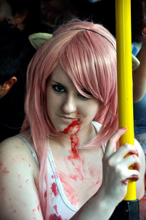 Zombies. Foto: Kaloian