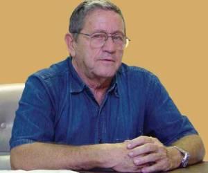 Abraham Maciques Maciques, organizador de FIHAV