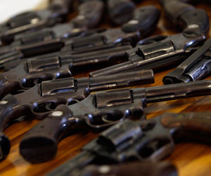 Brazil Disarmament Campaign