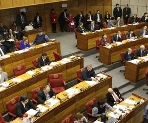 Cámara de Senadores de Paraguay