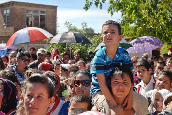 Foto: Juan Pablo Carreras/AIN.