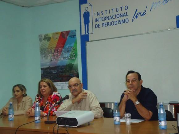Foto: Prensa IIPJM