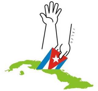 Destacan las elecciones en Cuba como un suceso de pueblo.