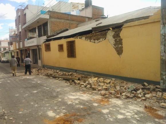 San Marcos, Guatemala, hoy. Foto: Fredy Ramírez
