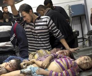 gaza-palestinos