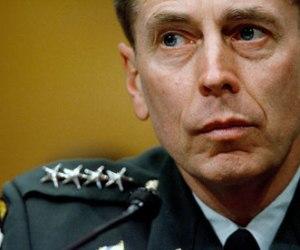 David Petraeus. Foto: Getty Images