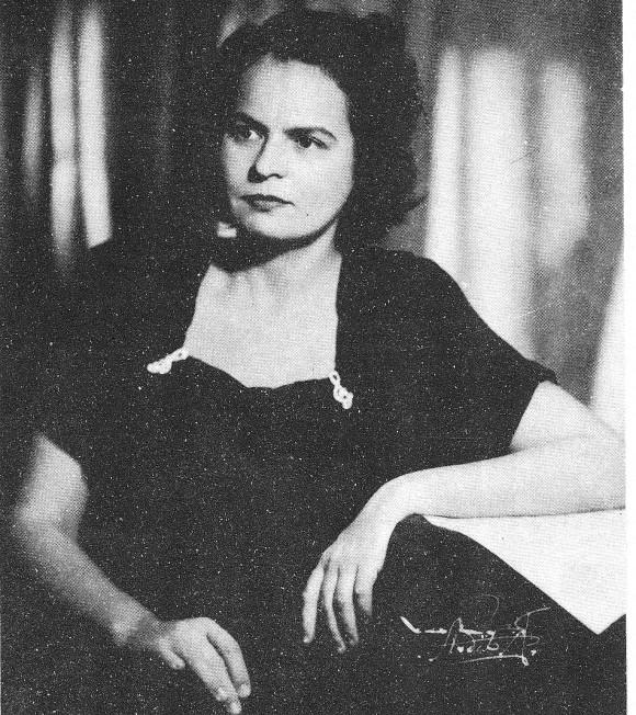 Gisela Hernández