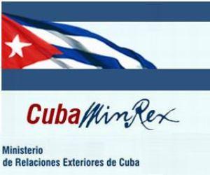 Cuba-EEUU: Reanudarán diálogo en La Habana el próximo lunes