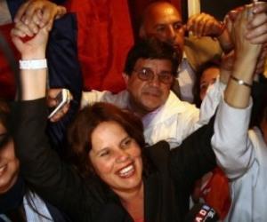 Luego de un recuento de votos, el Servicio Electoral de Chile confirmó la victoria de la socialista Maya Fernández, nieta del presidente Salvador Allende, en los recientes comicios municipales.