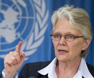 Margareta Wahlström: Cuba siempre ha sido un modelo en prevención de desastres naturales