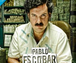 pablo escobar es el personaje de un libro de gabriel garcia marquez
