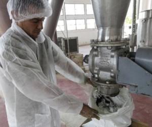 Producción de medicinas a partir de algas. Cuba.